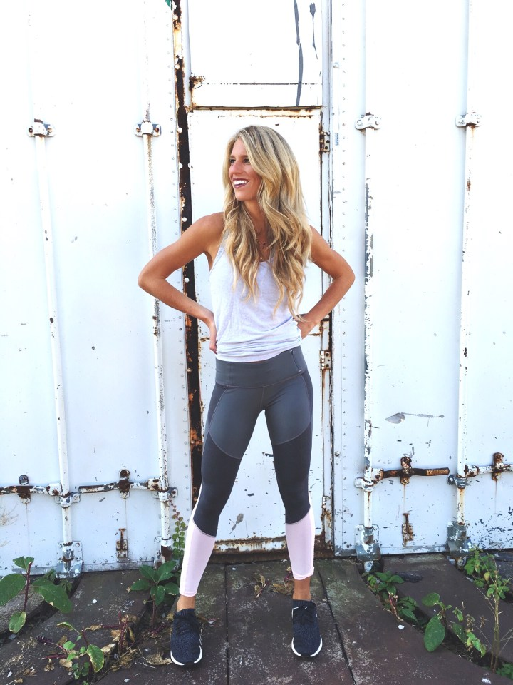 Hip, Glutes, and Thigh Workout