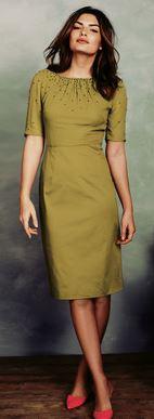 mayfair tall dress