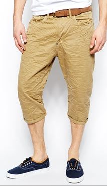 loose surfer style shorts