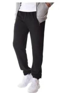 men's tall black sweatpants