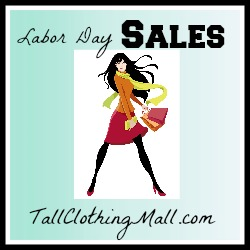 tall labor day sales