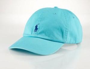 ralph lauren big and tall baseball cap