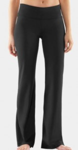 under armour tall workout pants