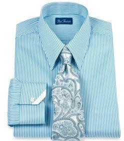 paul frederick men's tall dress shirt