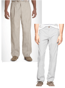 men's extra tall pants