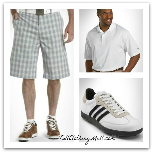 2f914015923 3 Mens Tall Golf Outfits - Tall Clothing Mall