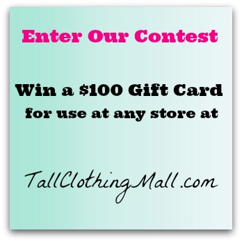 tall clothing mall contest