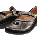 Women's Mary Janes