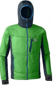 accelerant tall jacket