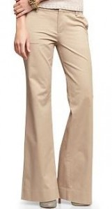 gap tall khaki pants