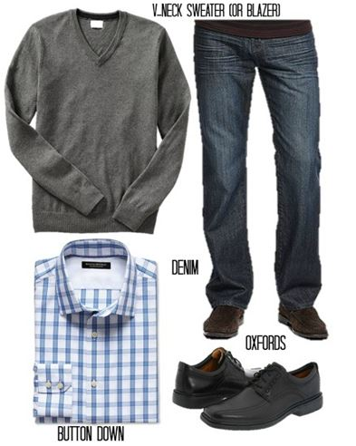 men's tall style classic