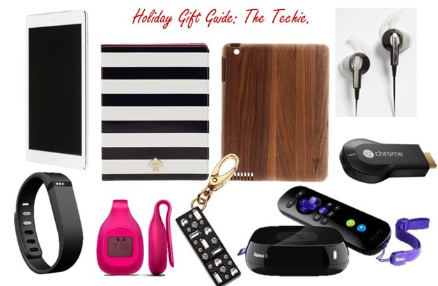 gift guides for the techie