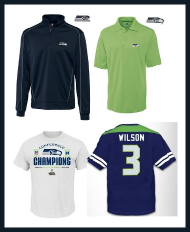 seattle seahawks big and tall clothing