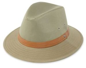 safari big and tall hat
