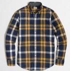 men's tall plaid shirt on sale