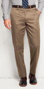 mens extra long dress pants