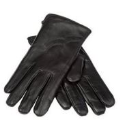 men's long finger gloves