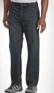 big and tall straight fit jeans
