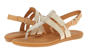 travel sandals for tall ladies