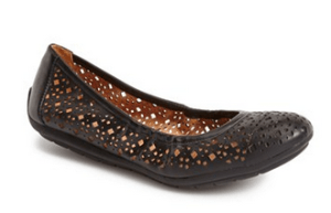 naturalizer flats for tall women