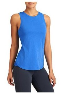 women's tall workout tank top