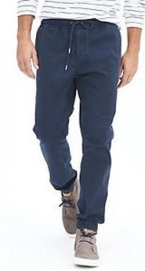mens tall jogger pants