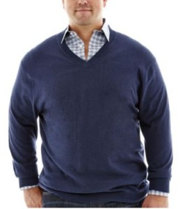 big and tall sweater on sale