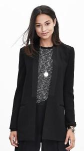 women's tall tuxedo jacket