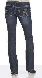 women's tall bootcut jeans