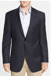 mens tall travel blazers