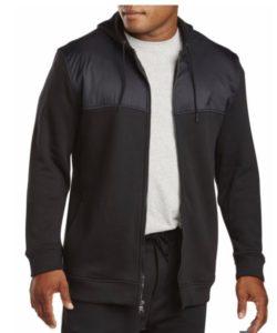 tall hoodie on sale