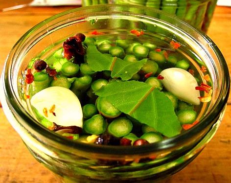 yum asparagus pickles