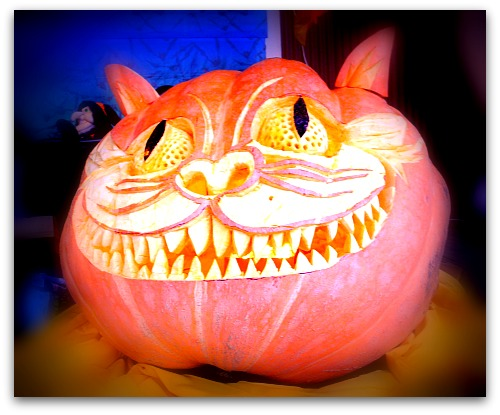 Vashon Halloween: Ghouls Just Wanna Have Fun