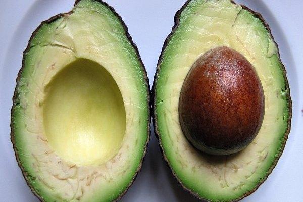Best Way to Slice an Avocado