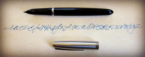 Vintage Parker Fountain Pen