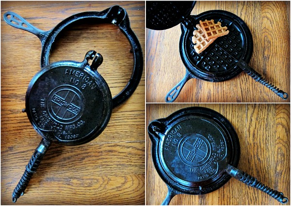 Five Great Vintage Kitchen Gadgets