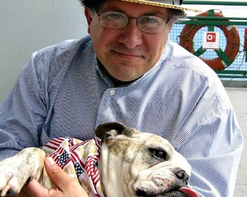 Bulldog Chronicles: Maggie the First