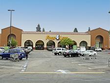 KENNETH HAHN PLAZA Los Angeles, CA