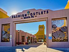 SANTE FE PREMIUM OUTLET CTR Santa Fe, NM