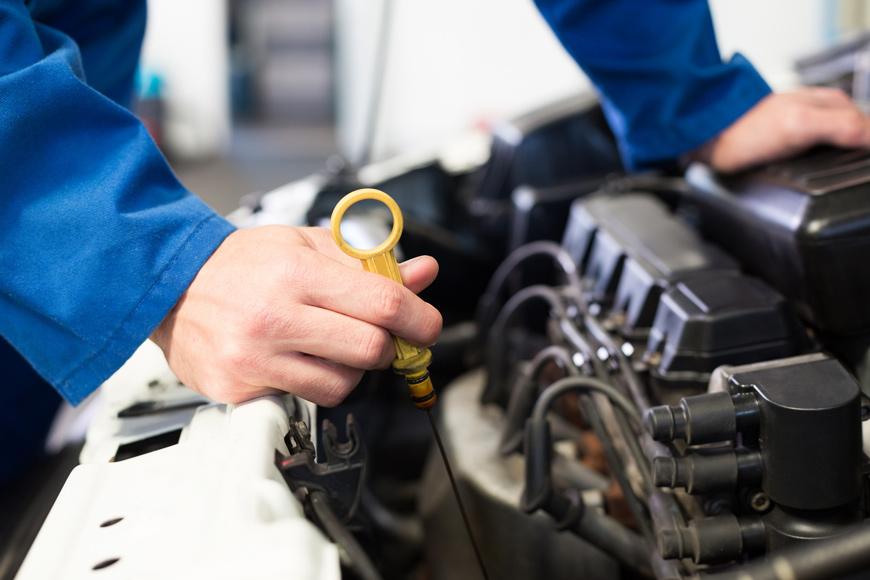 Dónde comprar maquinaria, recambios y productos para el suministro de combustible
