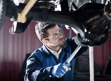 Servicios Mecánicos