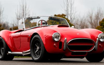 Los coches clásicos americanos más deseados por los coleccionistas