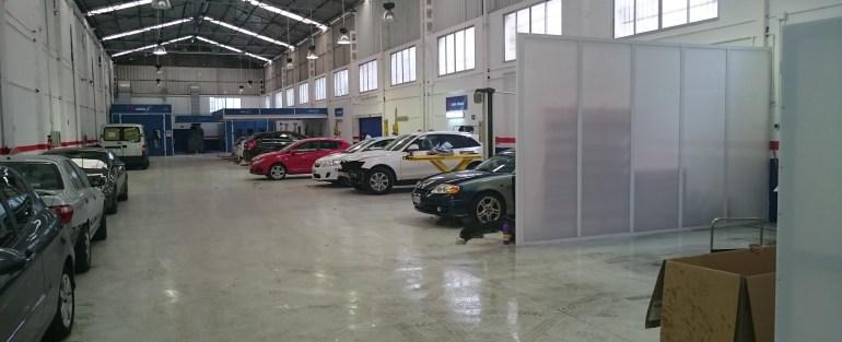 taller de mecánica en malaga