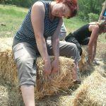 Aulàs, Lleida-2006 , curso/taller de 3 días