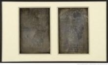 [Toits de Paris, vus de chez H. Fizeau] : [photographie] / Hippolyte Fizeau --1841