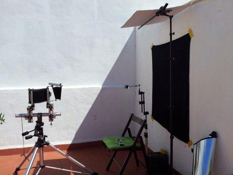 Daguerrotipo Becquerel 1er ciclo – Taller Daguerrotipo