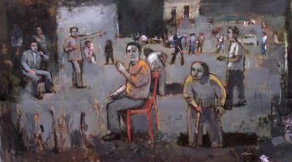 Cursos de dibuix i pintura a Barcelona. Llegenda de sant Jordi