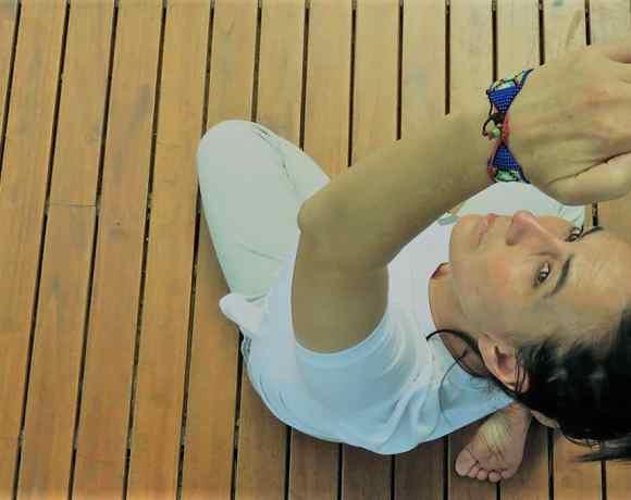 Āsana en el Hatha Yoga I