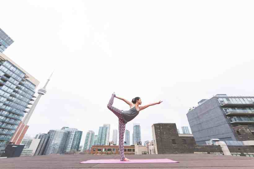 El Universo del Hatha Yoga