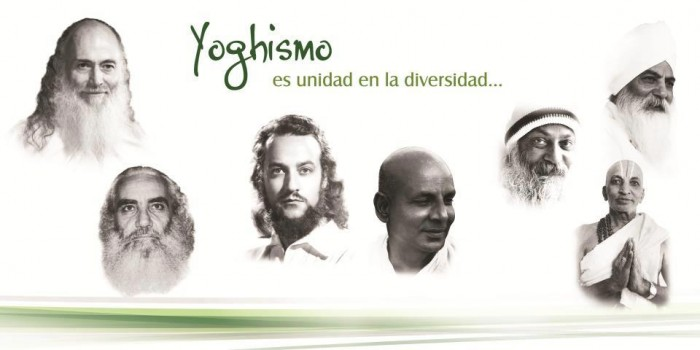 Yoga Yoghismo Encuentro Internacional 2012-9
